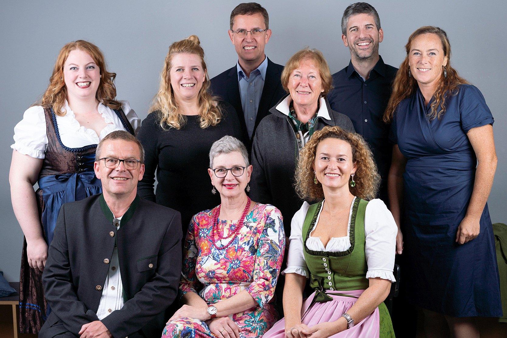 Vorstand Vorarlberger in Wien